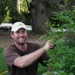 Photo of Elliott Tree Owner and Certified Arborist Graeme Elliott