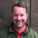 Photo of MA Certified arborist Josh Linton